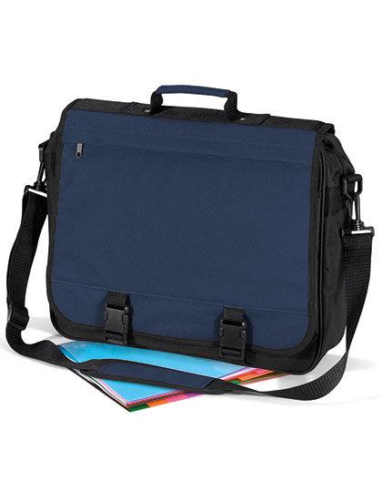 Portfolio Briefcase | BagBase