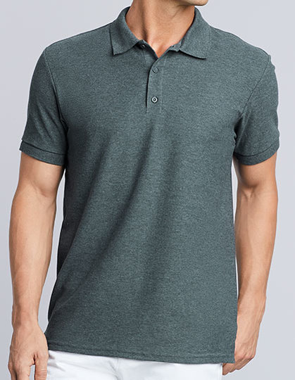 Premium Cotton® Double Piqué Polo | Gildan