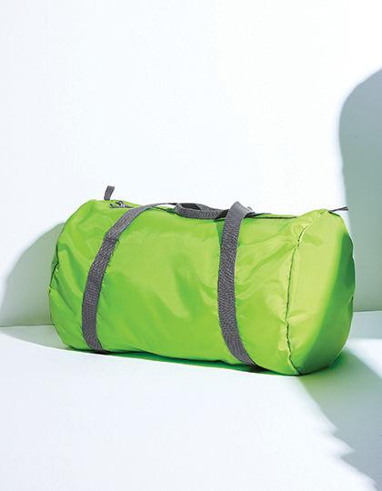 Packaway Barrel Bag | BagBase