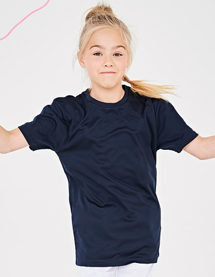 Kids Cool Smooth T   Just Cool
