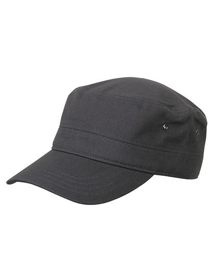myrtle beach-Military Cap for Kids