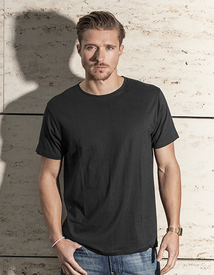 Light T-Shirt Round Neck | Build Your Brand