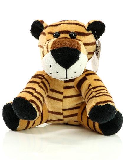 Zootier Tiger David | mbw