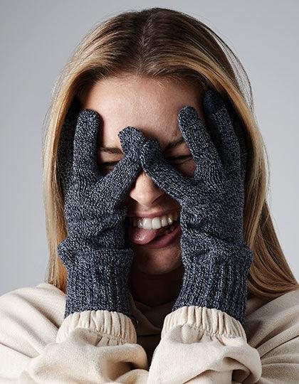 TouchScreen Smart Gloves | Beechfield