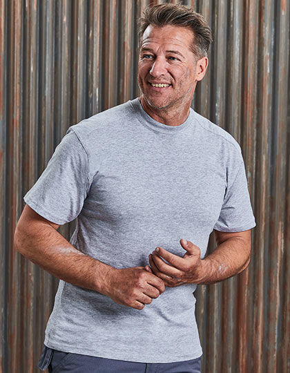 Workwear T Shirt | Russell