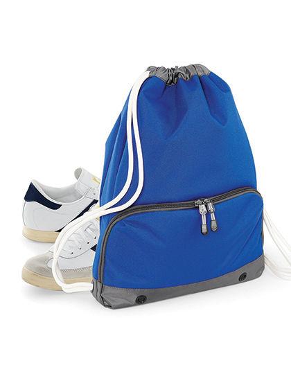 Athleisure Gymsac | BagBase