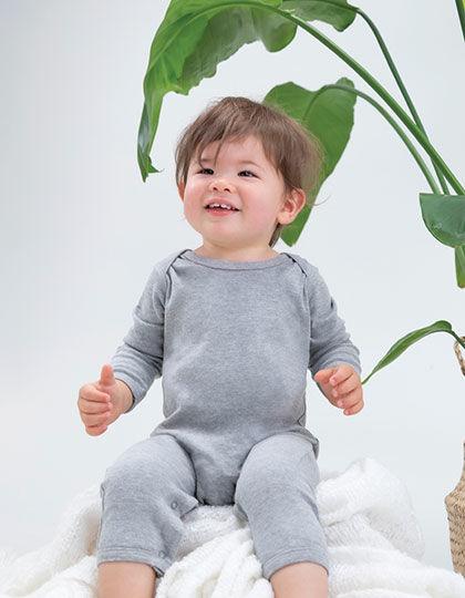 Baby Rompasuit | Babybugz