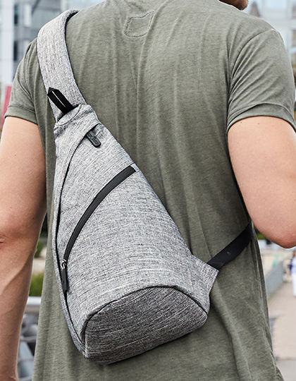 Triangle Pack - Broadway   bags2GO