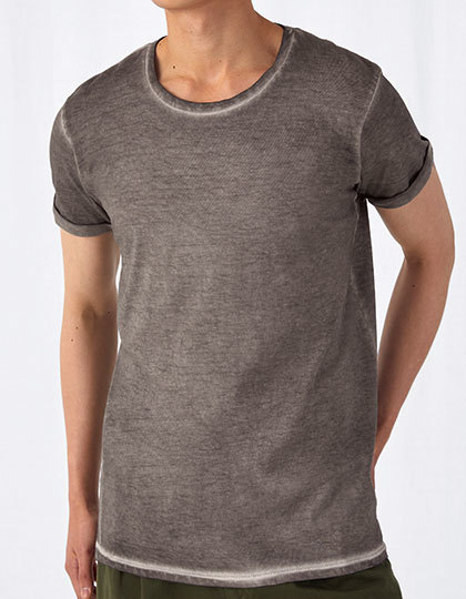 T-Shirt DNM Plug In / Men | B&C