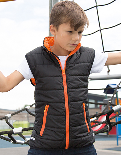 Core Youth Bodywarmer | Result Core
