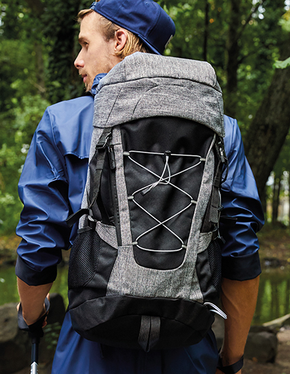 Outdoor Backpack - Yellowstone | bags2GO