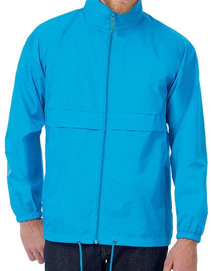 Jacket Sirocco /Unisex | B&C