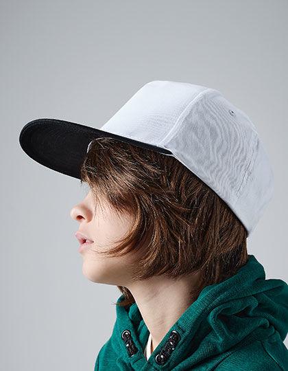 Youth Size Snapback | Beechfield