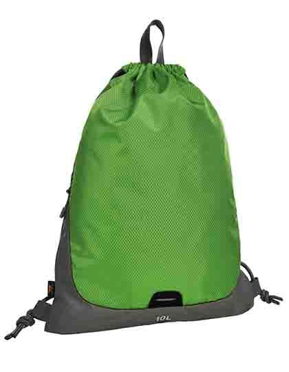 Drawstring Bag Step | Halfar