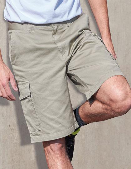 Classic Cargo Shorts | Carson Classic Casuals