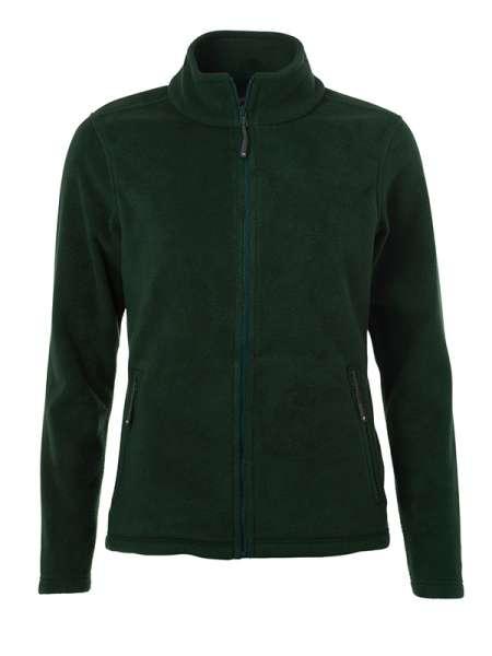 Ladies´ Fleece Jacket | James & Nicholson