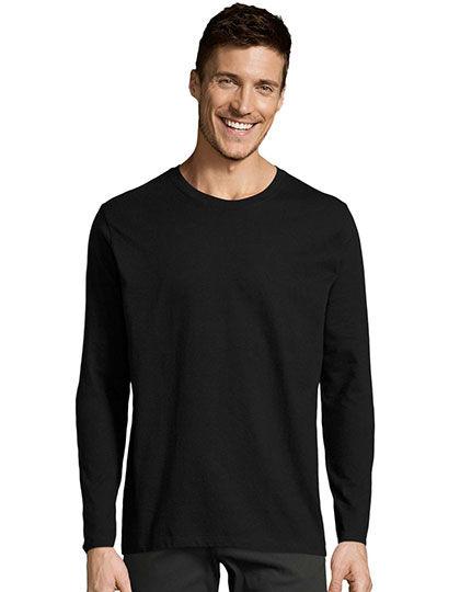 7be3c58e3d1fb SOL´S Mens Long-Sleeve T-Shirt Imperial günstig online kaufen