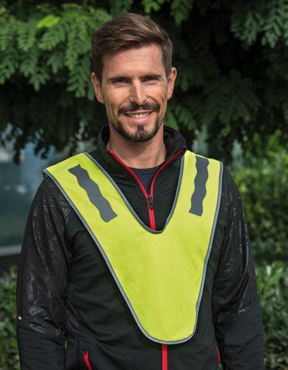 Safety Collar EN13356 | Korntex