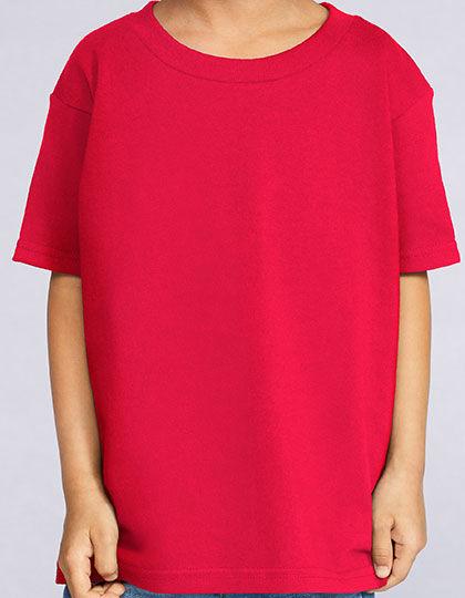 Heavy Cotton™ Toddler T-Shirt | Gildan