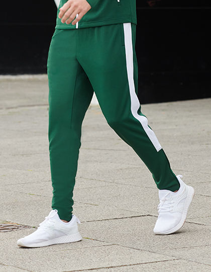 Adults Knitted Tracksuit Pants | Finden+Hales