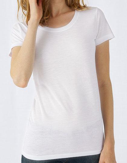Sublimation T-Shirt /Women   B&C