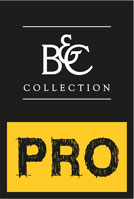 B&C Pro Collection Online Shop
