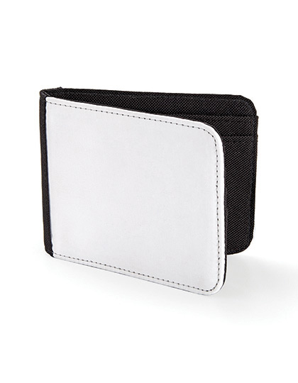 Sublimation Wallet | BagBase