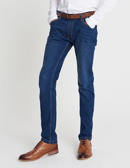 Max Slim Jeans | So Denim