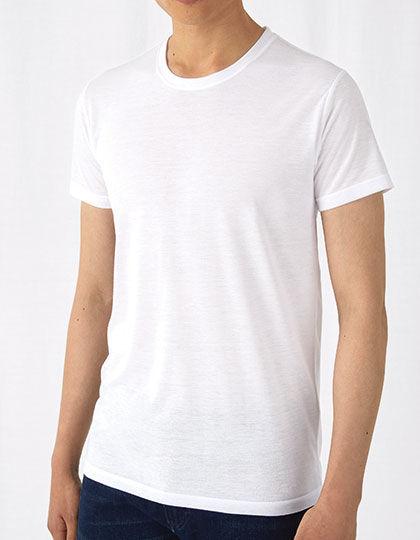 Sublimation T-Shirt /Men | B&C