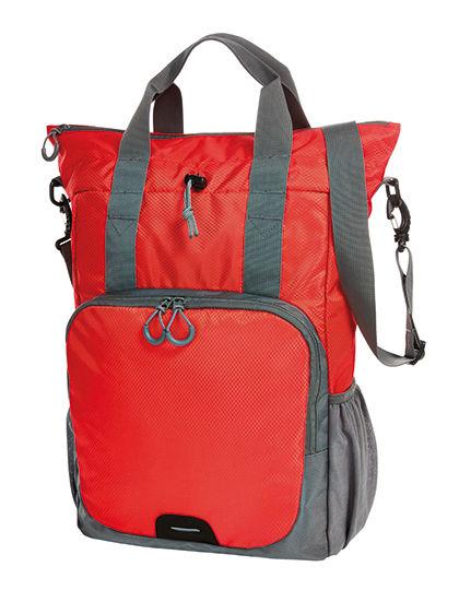 Multi Bag Step | Halfar