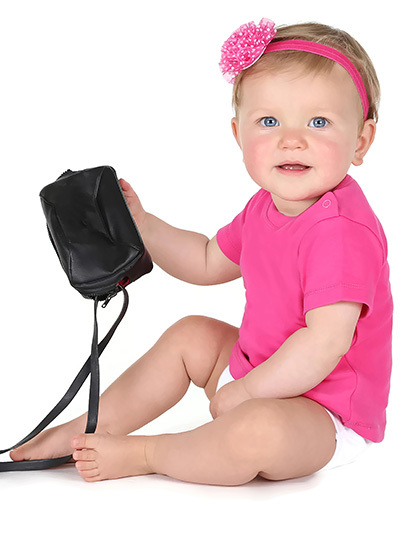 Bio Short Sleeve Baby T-Shirt | Link Kids Wear