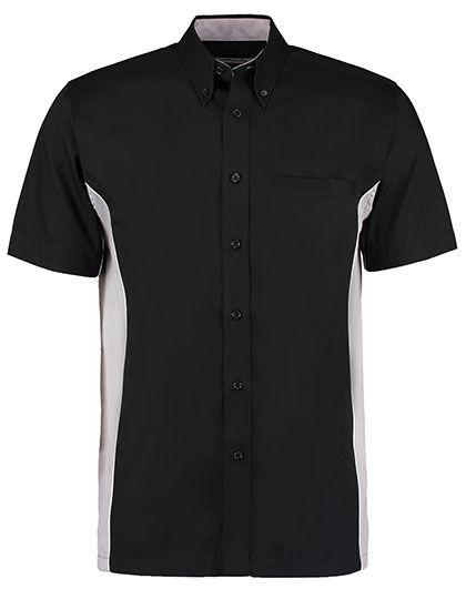 Sportsman Shirt Short Sleeve   Gamegear