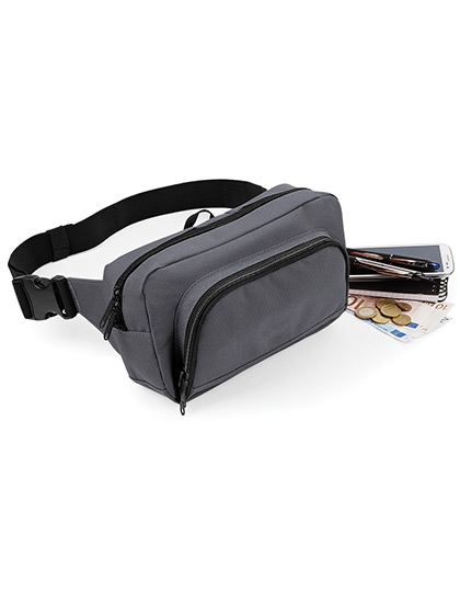 Organiser Waistpack | BagBase
