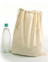 Zuziehbeutel, groß, 40 x 50 cm | Printwear