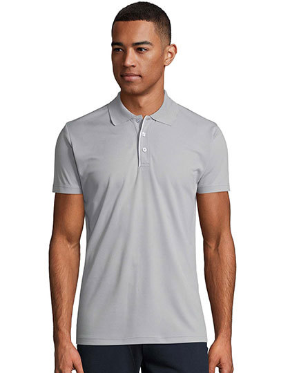 Mens Sports Polo Shirt Performer | SOL´S
