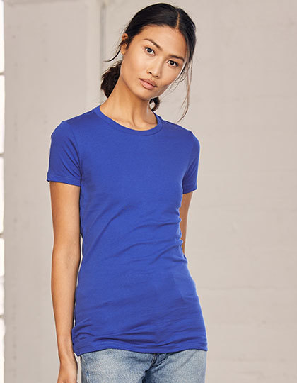 The Favorite T-Shirt | bella+canvas