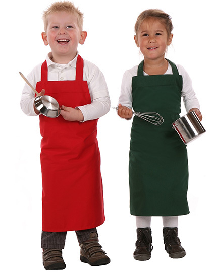 Barbecue Apron for Children | Link Kitchen Wear