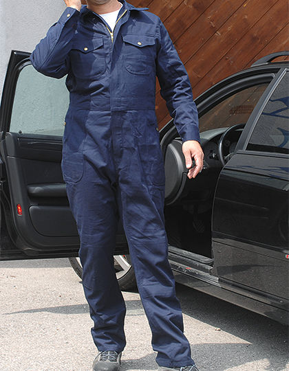 Classic Overall | Carson Classic Workwear