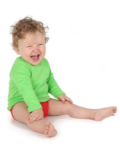 Bio Long Sleeve Baby T-Shirt   Link Kids Wear