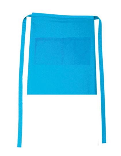 Bistroschürze Roma Bag 50 x 78 cm | CG Workwear