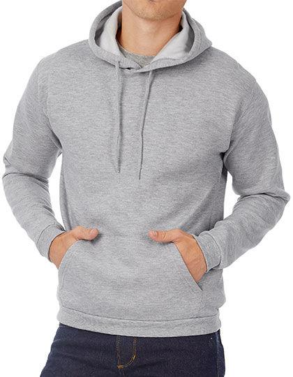 ID.203 50/50 Hooded Sweatshirt | B&C
