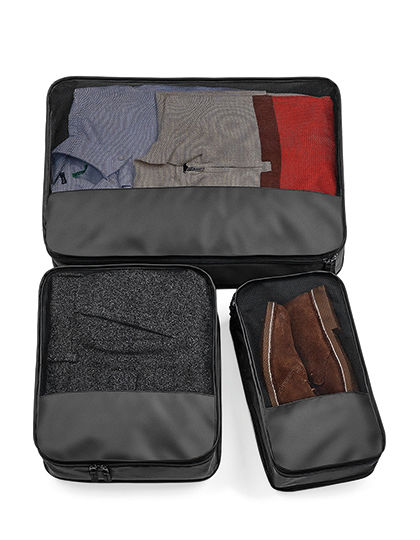 Escape Packing Cube Set | BagBase