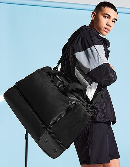 Hardbase Sports Holdall | BagBase