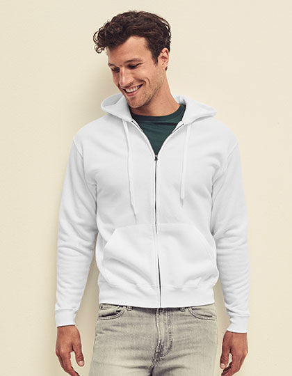 Classic Hooded Sweat Jacket | Fruit of the Loom