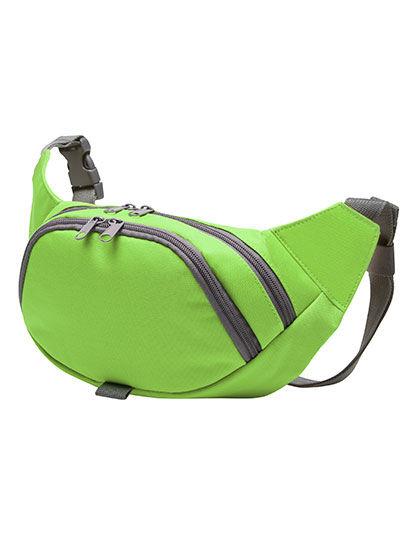 Waist Bag Solution   Halfar