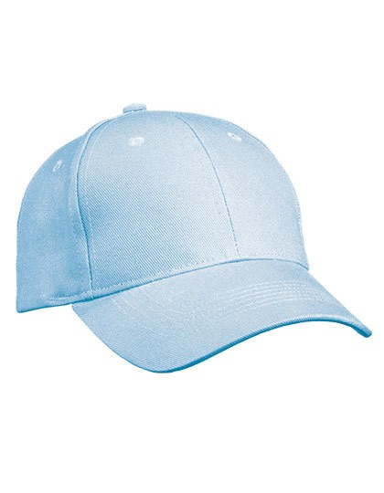 myrtle beach-6 Panel Cap Heavy Cotton