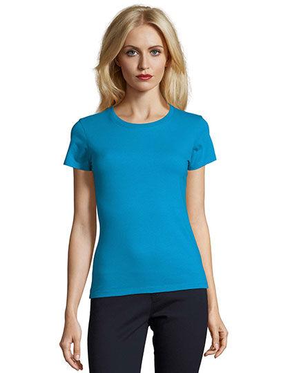 Imperial Women T-Shirt | SOL´S