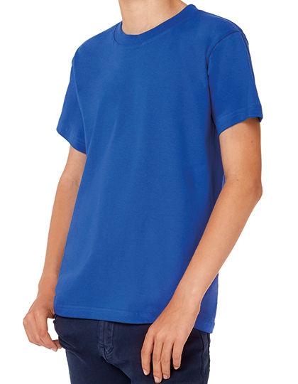 T-Shirt Exact 190 / Kids | B&C