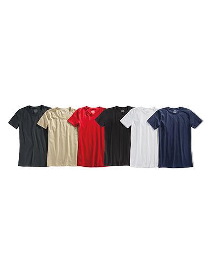 Kurzarm T-Shirt Ragusa Lady | CG Workwear