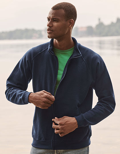 Classic Sweat Jacket | Fruit of the Loom